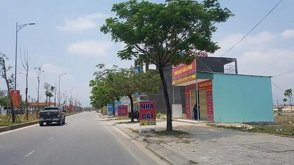 Lật tẩy chiêu trò ký gửi bất động sản trốn thuế, Đà Nẵng lệnh xử lý