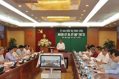 Cảnh cáo nguyên Phó Tư lệnh Quân chủng Hải quân Lê Văn Đạo