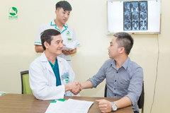 Cơ hội tán sỏi công nghệ cao miễn phí ở BV Thu Cúc