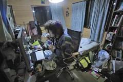 Cựu quan chức Nhật đâm chết con để 'trừ hại cho xã hội'
