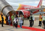 Bamboo, Vietjet suspend operations of some routes