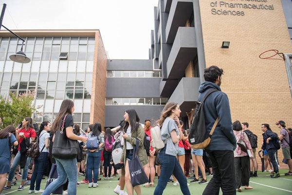 Phỏng vấn tuyển sinh và cơ hội học bổng tại Monash University
