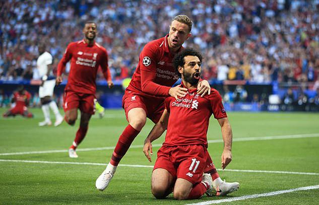 Salah gây sốc rời Liverpool, Juventus đột kích lấy De Ligt