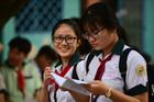 Trường Lương Thế Vinh công bố điểm chuẩn lớp 10 năm 2019