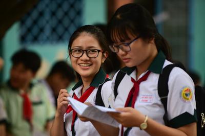 Chính thức công bố điểm thi vào lớp 10 tại Bình Dương