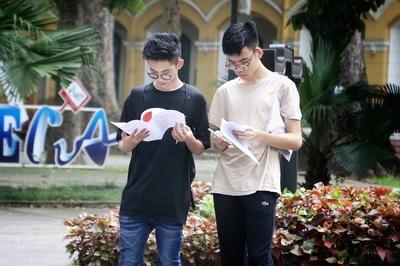 """Đề Văn lớp 10 chuyên tại Hà Nội """"sâu sắc với học trò ngưỡng chuyển cấp"""""""