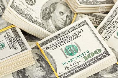 Tỷ giá ngoại tệ ngày 5/6: USD dò dưới đáy