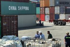 US-China trade war increases risk of trade deficit for Vietnam