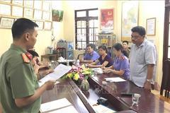 Đề nghị truy tố 5 bị can trong vụ gian lận thi cử ở Hà Giang