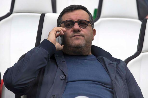 Pogba tháo chạy khỏi MU, Juventus ráo riết đàm phán