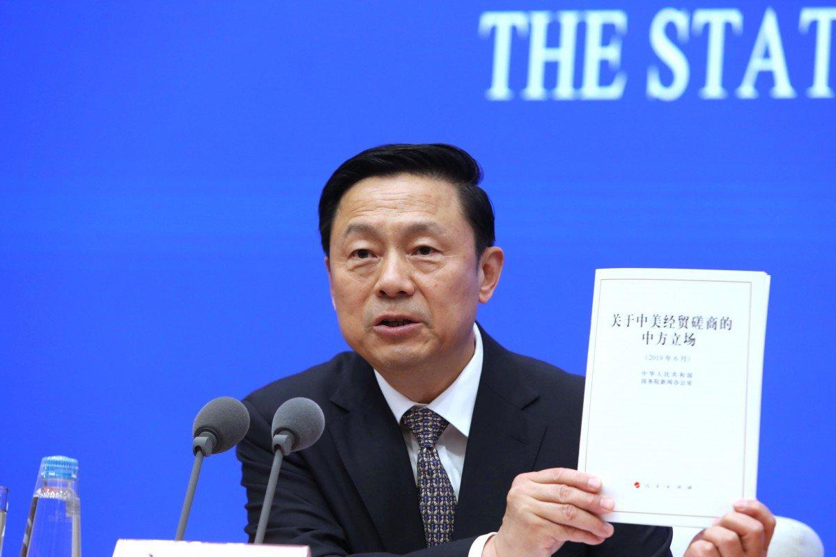 Trung Quốc,Mỹ,sách trăng,thương mại,Chiến Tranh Thương Mại
