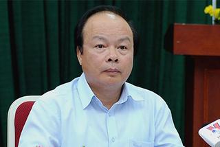 Kỷ luật Thứ trưởng Tài chính Huỳnh Quang Hải vì vi phạm đạo đức lối sống