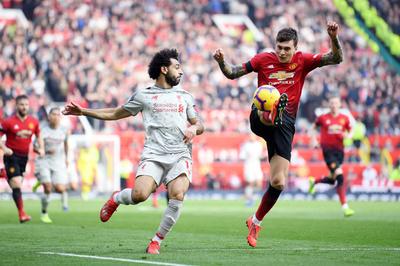MU phải học Liverpool để tìm lại ánh hào quang