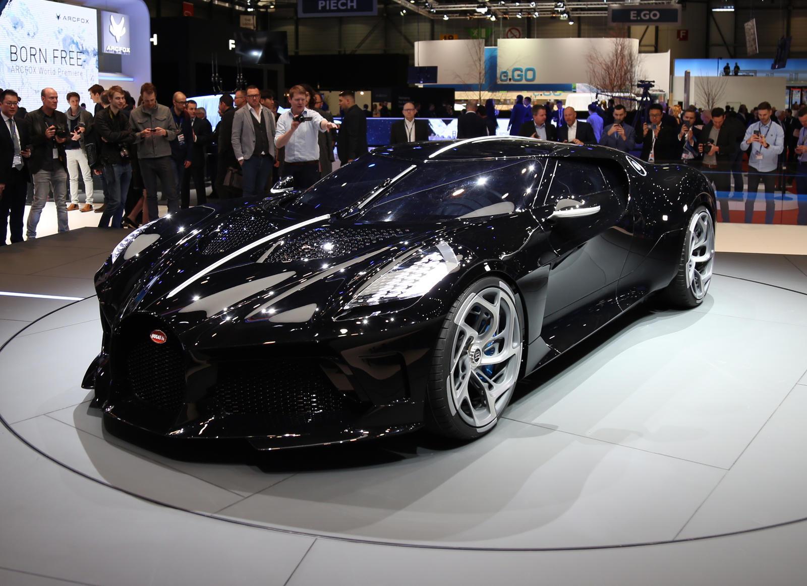 siêu xe Ý,siêu xe Bugatti,Lamborghini