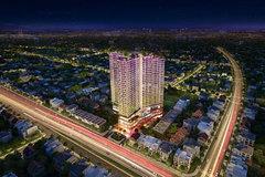 Sắp công bố tòa căn hộ hạng sang trên đất vàng đẹp bậc nhất khu Chợ Lớn