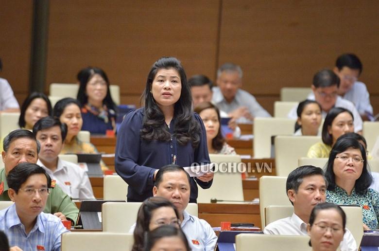 Bộ trưởng Công an: Xem xét xử lý hình sự người sử dụng ma túy