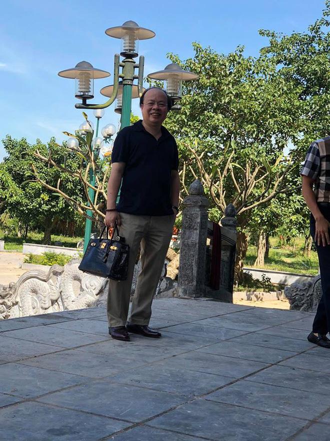 Cuộc sống sang chảnh, du lịch nhiều nơi của 'nữ hoàng' Đinh Hiền Anh