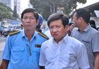 Điều động ông Đoàn Ngọc Hải làm Phó TGĐ công ty Xây dựng Sài Gòn