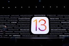 iOS 13 ra mắt với nhiều tính năng mới