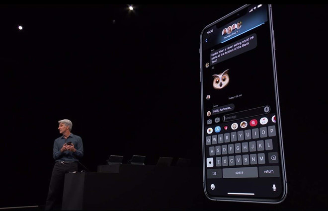 apple,wwdc,ios 13