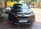 Thêm nhiều chủ xe Honda CR-V chạy cao tốc bị khóa cứng phanh