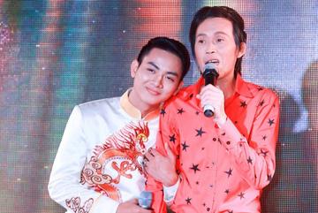 Cát Phượng lên tiếng chuyện mời Hoài Lâm vào show Hoài Linh giữa tin đồn cha nuôi từ mặt