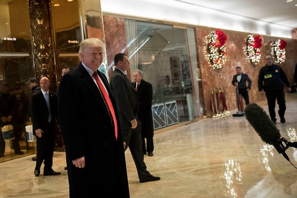Khám phá tòa nhà xa hoa bậc nhất của tỷ phú Donald Trump  Khám phá tòa nhà xa hoa bậc nhất của tỷ phú Donald Trump kham pha toa nha xa hoa bac nhat cua ty phu donald trump 12