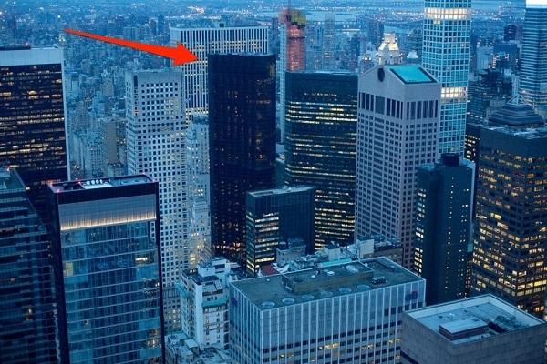 Khám phá tòa nhà xa hoa bậc nhất của tỷ phú Donald Trump  Khám phá tòa nhà xa hoa bậc nhất của tỷ phú Donald Trump kham pha toa nha xa hoa bac nhat cua ty phu donald trump 2