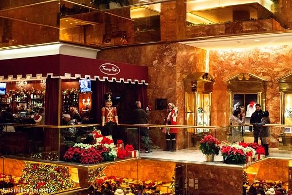 Khám phá tòa nhà xa hoa bậc nhất của tỷ phú Donald Trump  Khám phá tòa nhà xa hoa bậc nhất của tỷ phú Donald Trump kham pha toa nha xa hoa bac nhat cua ty phu donald trump 6