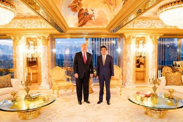 Khám phá tòa nhà xa hoa bậc nhất của tỷ phú Donald Trump  Khám phá tòa nhà xa hoa bậc nhất của tỷ phú Donald Trump kham pha toa nha xa hoa bac nhat cua ty phu donald trump 8