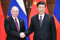 Mục đích chuyến đi Nga của ông Tập Cận Bình
