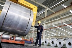 Vietnam imposes temporary anti-dumping duties on Chinese products