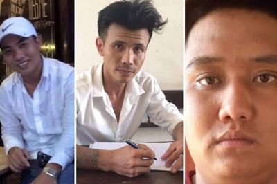 Bắt 3 kẻ đánh đập, gí thuốc đang cháy vào mắt dân ở Quảng Trị