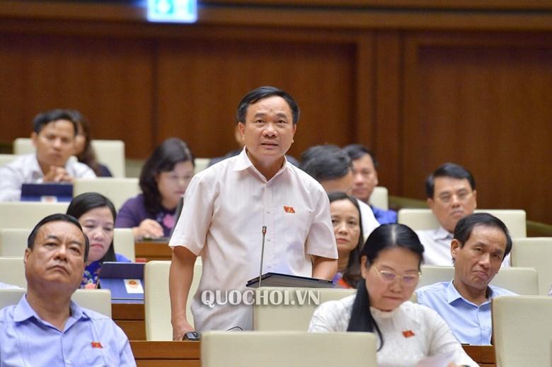 'Thay ngay một số Giám đốc Công an tỉnh đã để tội phạm gia tăng'