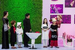 Model Kid Viet Nam 2019 contest promotes children's clothing
