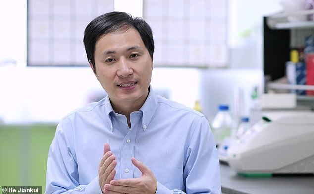 Cặp song sinh biến đổi gen tại Trung Quốc đang có nguy cơ tử vong sớm