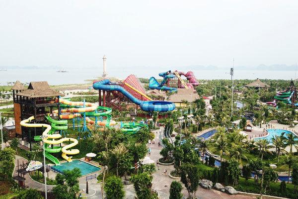 Quảng Ninh mở chuỗi sự kiện-lễ hội 'kích hoạt ngòi nổ du lịch'