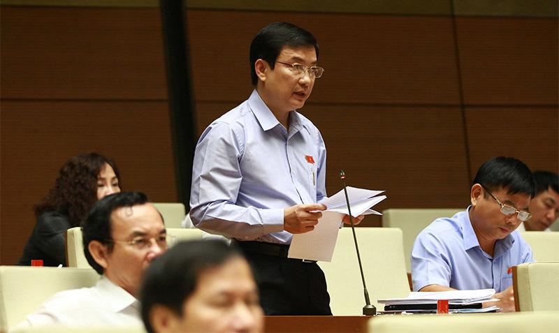 Phó Thủ tướng thường trực khẳng định đã uống rượu bia là không lái xe