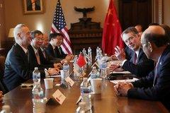 Mỹ tố Trung Quốc đang chơi 'trò đổ lỗi'
