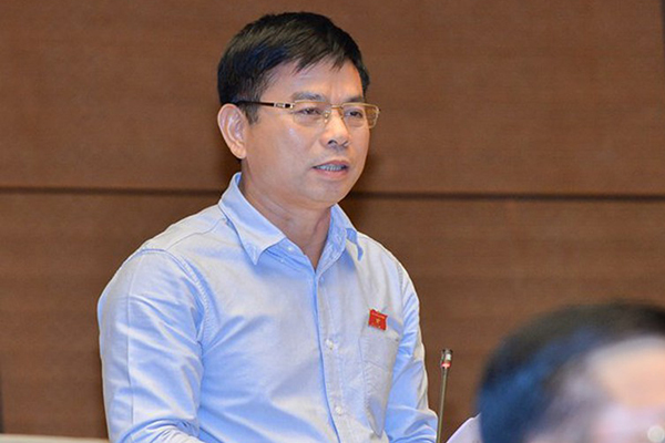 Xử lý sai phạm nhà 8B Lê Trực là trách nhiệm của Hà Nội