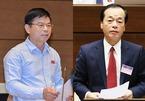 Xử lý sai phạm nhà 8B Lê Trực, HH Linh Đàm là trách nhiệm của Hà Nội