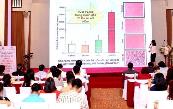 Đột phá Công nghệ Hướng đích trong điều trị bệnh dạ dày