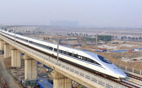 Giai đoạn hiện nay đã nên làm đường sắt cao tốc Bắc - Nam?