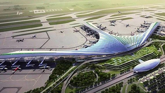 Long Thanh Airport construction to start by end-2020