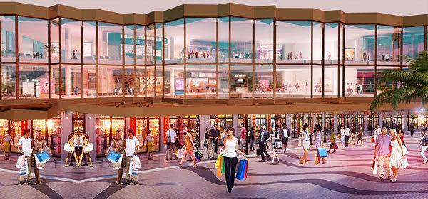 Sắp công bố xây dựng 'phố đi bộ trên không' đầu tiên ở TP.HCM tại Quận 6