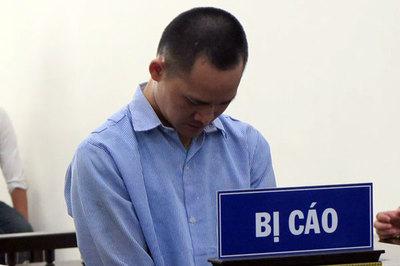 Tài xế phá loạt két sắt, trộm tiền tỷ của công ty ở Hà Nội