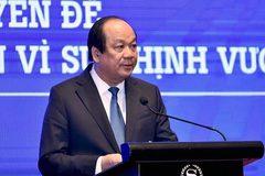 ASEAN - Nhật Bản thúc đẩy hợp tác chiến lược 'từ trái tim đến trái tim'