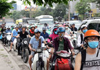 Hanoi takes action to reduce traffic jams