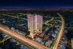 Nhà đầu tư TP.HCM 'mỏi mắt' tìm căn hộ nội thành