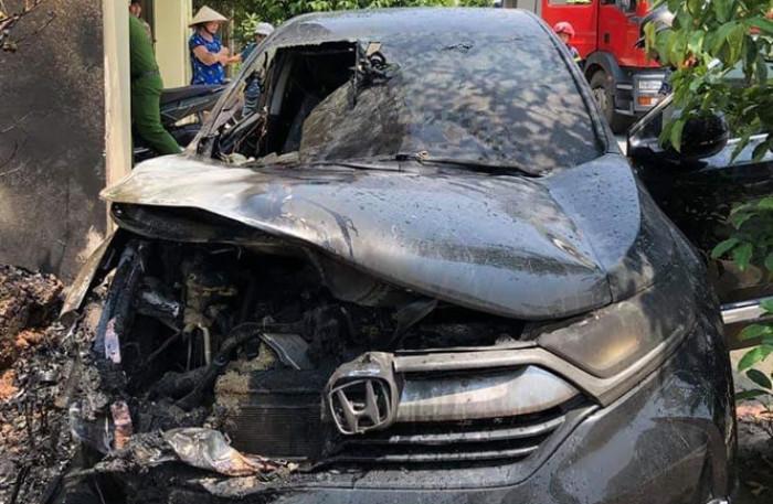 Những 'phốt' đáng lo ngại của xe hot Honda CR-V ở Việt Nam